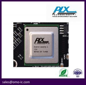 China Interface IC PEX8532-BA25BI PCI Interface IC PCI Express Base 32-Lane Switch, 2.5GHz SerDes, BGA, Industrial Temperature PLX wholesale