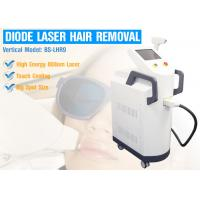 10.1 Inch Touch LCD IPL Laser Hair Removal Machine 0 - 160J/Cm2