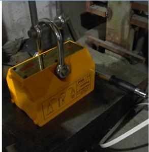 Buy cheap 二重磁気回路の電磁石の揚げべら永久的な 3600kg from wholesalers