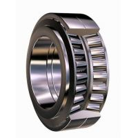 China Double row cylindrical roller bearing, thrust roller bearing with seals, retaining ring wholesale