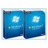 China Программное обеспечение версии ДВД Про 64 бита Виндовс 7 программного обеспечения Микрософт Виндовс полностью розничное с активацией 100% КОА wholesale