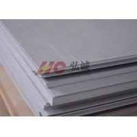 China Insulating Structures GPO3 Fiberglass Sheet Middle Voltage Electrical Equipments wholesale