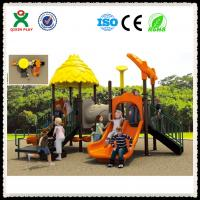 China Kids Playground kids playground sets kids outdoor playground QX-010A wholesale
