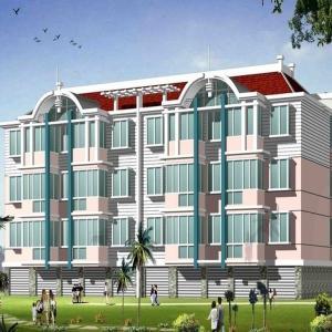 China Fast Building Precast Modular Homes Economical on sale