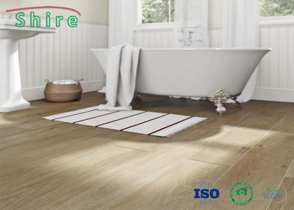 Quality 100% Waterproof Vinyl Plank Flooring Luxury Vinyl Tile for sale