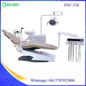 China Foshan  Chuangxin High Level Medical Dental Product treatment dental chair wholesale