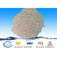 China BV ISO Environmental Friendly Deodorizing Agent For Organic Pollutants wholesale