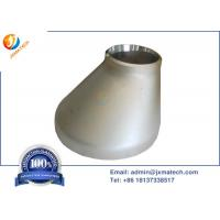 China Astm B622 Hastelloy C22 Pipe Fittings , Corrosion Resistant Pipe Flanges And Fittings on sale