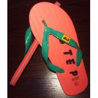 Quality white dove Boy rubber durable 811 slipper+ Rubber outdoor durable thongs z for sale
