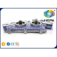China 4D105 Engine Parts Assembly / Durable Oil Cooler Assembly ISO9001 Approved wholesale