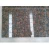 China Hot Selling Polished Granite High Quality Baltic Brown Granite wholesale