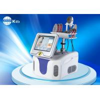 China Lipo Laser Treatment Equipment / Cellulite Removal Beauty Equipment wholesale