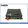 China UAV IP COFDM Transmitter 2.4GHz TDD COFDM Mini Video Link 1 Watt RF Power wholesale