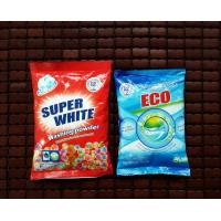 China High quality effective bulk/bag washing powder detergent powder suitable for hot and cold water wholesale
