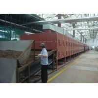Buy cheap Fully / Semi Automatic Cleaning Machine Rotary Drying Equipment 12 Months from wholesalers
