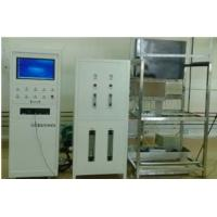 Buy cheap ISO 5658-2 Spread Flame Test Machine Fire Flammability Resistance Testing from wholesalers