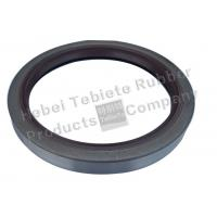 China High Speed Front Rubber Oil Seal , Mechanical Oil Seal OEM Service on sale