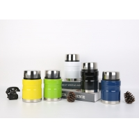 China 500ml Thermos Insulated Food Jar wholesale