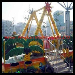 China Top Manufacturer Amusement Rides Mini Pirate Ship/Viking Ship 12 Seats Electric Kiddie Rides Pirate Boat For Sale wholesale