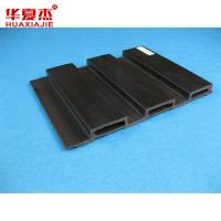 China Recyclable Specified Color WPC Wall Cladding And Decorative Ceiling Panels wholesale