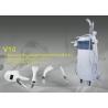 RF + Vacuum + mechanical roller + infrared laser Body Sculpting Machine With Velashpe V10