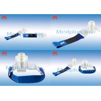 Buy cheap EO Sterile Medical Radial Artery Compression Device Blue High Transparency from wholesalers