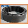 China Anillo del engranaje del oscilación de PC120-6 203-26-61110 para las piezas del engranaje de la maquinaria del oscilación de KOMATSU wholesale