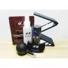 China Guwee Number 1 bald head hair growth Keratin hair fiber hair loss treament 10-100g wholesale