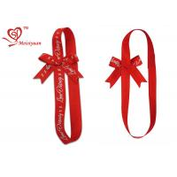 China Box Decoration Gift Wrap Bows different Style Hand Made bows Hot Trimming Technology wholesale