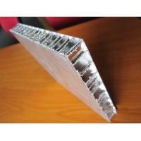 Aluminium Honeycomb core panel for ship, marine Aluminium Hongeycomb panel