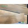 China Environmental Waterproof Vinyl Plank Flooring Fireproof Commecial Indoor wholesale