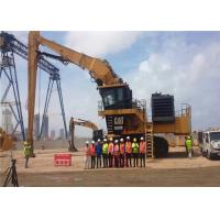 Q550 Steel Long Reach Excavator Booms 32 Meters Construction Equipment Parts
