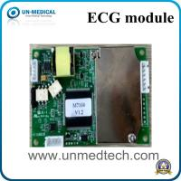 China Wuhan UN-medical OEM 3/5 Leads ECG Module for patient monitor wholesale