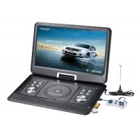 China LCD Screen Monitor Portabl DVD Game Player with Analog TV, USB, SD / MMC / MS Card Reader wholesale
