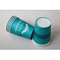 China 12oz 380ml Disposable Single wall paper cup hot cup with lids wholesale