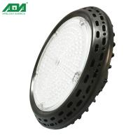 Buy cheap Aluminum Alloy 15000 LM 100W Led High Bay Light Fins Type 5 Years Warranty from wholesalers