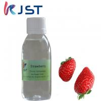 China Strawberry flavour concentrate wholesale