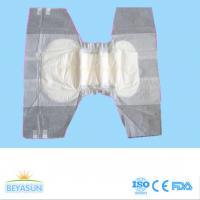 Hot Sell Disposable Adult Diapers