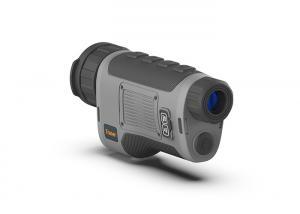 China Ergonomic Digital Zoom Night Vision Thermal Monocular wholesale