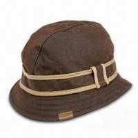China Bucket Hat, Fashionable, Durable, Available in Various Sizes wholesale