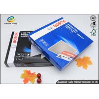 Custom Printed Electronics Packaging Box , Premium Packaging Boxes OEM Accepted for sale