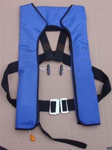 Quality 良質の自動膨脹可能な救命胴衣PFDのジャケット for sale