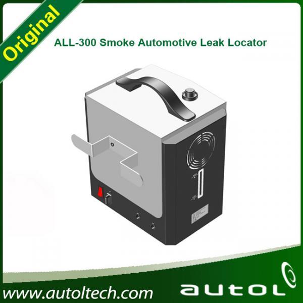 smoke machine for car