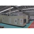 Humidifying HVAC Air Handling Unit With Backward Fan High ESP