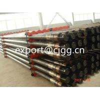 China Oil Drill Pipe API 5DP Petroleum Recovering Steel Seamless Tube O.D. 2 3/8
