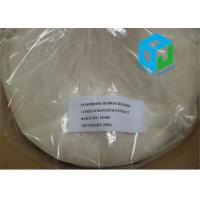 China Safety Methyl Synephrine Hydrochloride CAS 365-26-4 Weight Loss Raw Powder wholesale