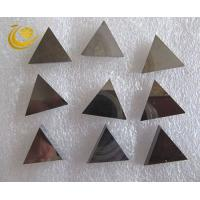 China Wear Resistance PCD Diamond Tools Composite Sheet  High Strength Small Size wholesale