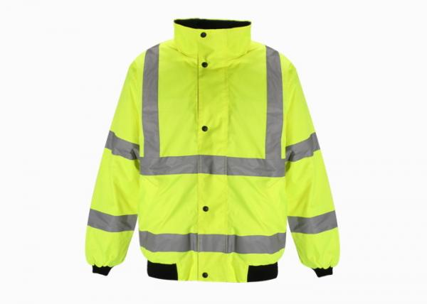 Quality Professional Polyester Cotton PPE Workwear Suitable Working at Light for sale