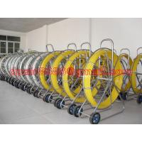 China Reels for continuous duct rods on sale