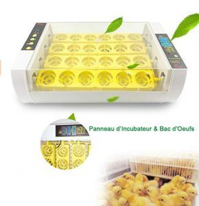 China 110V/220V Bird Egg Incubator Transparency PVC Material Convenient Operation wholesale